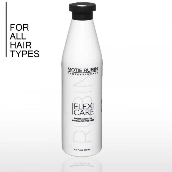 Motie Rubin Smooth Keratin Treatment