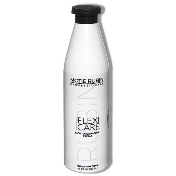 Flexi Care Moisturizing Curl Cream