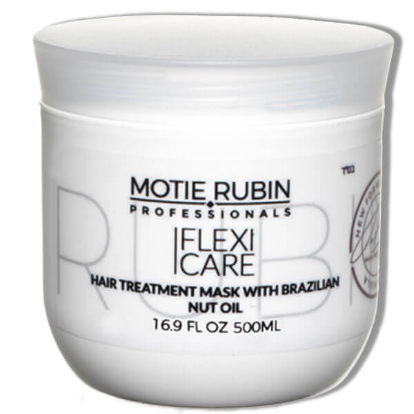 Flexi Care Mask With Brazilian Nut Oil