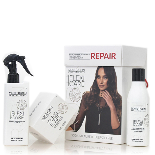 Motie Rubin Repair Kit