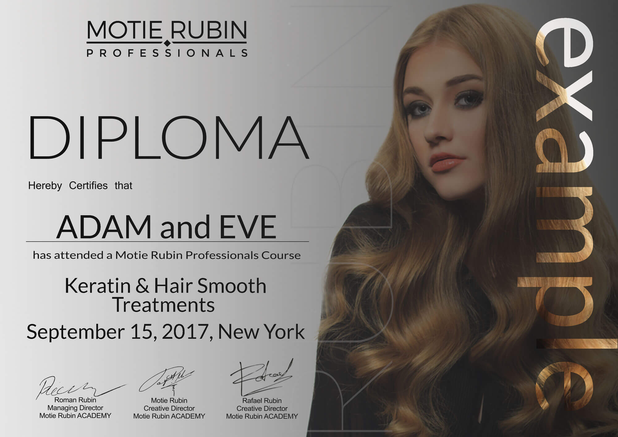 Professional Smoothing Treatments and Courses